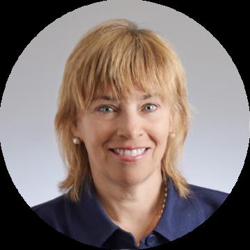 Headshot of Commonwealth Care Alliance Chief Marketing Officer Sarah Garrity